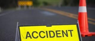 सवारी दुर्घटनामा एकको मृत्यु, चार घाइते