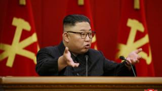 उत्तर कोरियामा दुई महिनालाई मात्र खाद्यान्न बाँकी