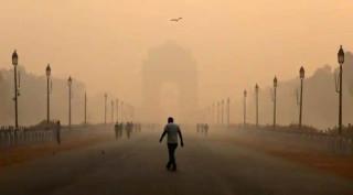 वायु प्रदूषण घटाउन दिल्लीले पटकामा प्रतिबन्ध लगायो
